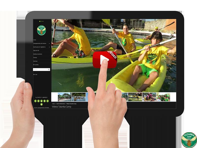 videos tatankacamp tablt
