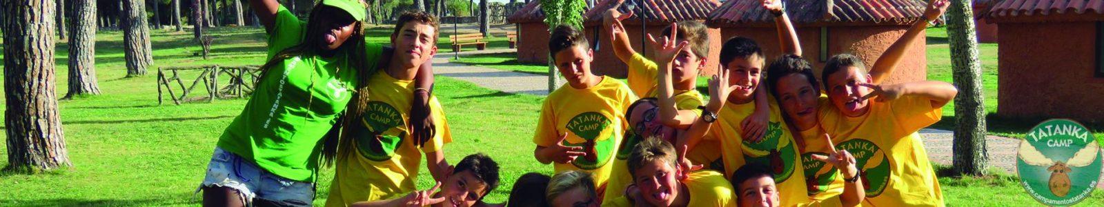 campamentos de verano- fin de curso 2-1