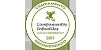 CampamentoRecomendado-2017
